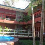 Photo de Hotel Playa Bejuco