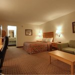 Foto di Americas Best Value Inn & Suites-DeSoto/South Dallas
