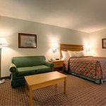 Bild från Americas Best Value Inn & Suites-DeSoto/South Dallas