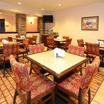 Foto di BEST WESTERN Bricktown Lodge