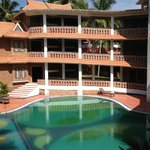Foto God's Own Country Resorts