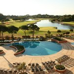 Photo de Hotel Quinta da Marinha Resort