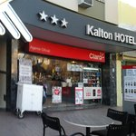 Photo of Kalton Hotel
