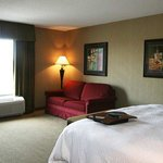 Photo of Hampton Inn Siloam Springs
