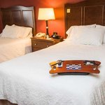 Bilde fra Hampton Inn Lexington/Georgetown