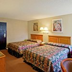 Foto van Americas Best Value Inn & Suites Hesston