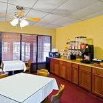 Bilde fra Americas Best Value Inn & Suites Hesston