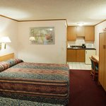 Photo de Americas Best Value Inn & Suites - Monroe