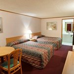Bilde fra Americas Best Value Inn & Suites - Monroe