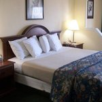 Americas Best Value Inn & Suites - Waller/Houston resmi
