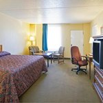 Φωτογραφία: Americas Best Value Inn & Suites Conway