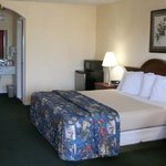 Bilde fra Americas Best Value Inn & Suites - Waller/Houston