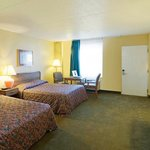 Americas Best Value Inn & Suites Conwayの写真