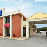 Foto van Americas Best Value Inn Covington