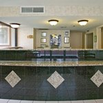 صورة فوتوغرافية لـ ‪Americas Best Value Inn Covington‬