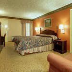 Bild från Americas Best Value Inn Estes Parkway