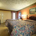 Americas Best Value Inn Estes Parkway照片