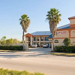Americas Best Value Classic Inn & Suites- Downtown
