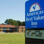Americas Best Value Inn - Chesapeake