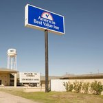 Americas Best Value Inn-Giddings