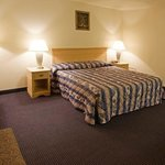 Americas Best Value Inn-Giddings resmi