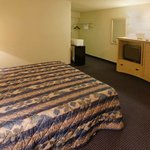 Foto de Americas Best Value Inn-Giddings