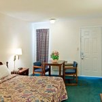 Americas Best Value Inn-Buford/Mall of Georgia resmi