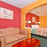 Foto van Americas Best Value Inn & Suites Smithville