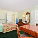 Americas Best Value Inn & Suites Smithville Foto