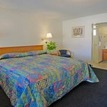 Bilde fra Americas Best Value Inn/Beaumont