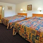 Φωτογραφία: Americas Best Value Inn/Beaumont