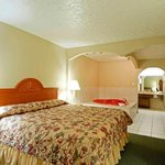 Bilde fra Americas Best Value Inn & Suites-Oklahoma City
