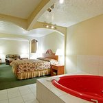 Americas Best Value Inn & Suites-Oklahoma City Foto