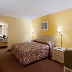 Foto van Americas Best Value Inn White Springs/ Live Oak