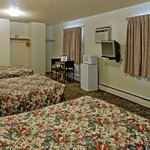 Americas Best Value Inn-Greeley/Evans resmi