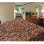 Photo de Americas Best Value Inn and Suites