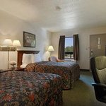 Days Inn-Raleigh-Glenwood Crabtree resmi