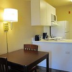 Extended Stay America - Tacoma - South resmi