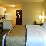Extended Stay America - Champaign - Urbana Foto