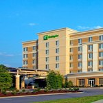 Foto de Holiday Inn Raleigh Durham Airport-Morrisville