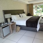 Highveld Splendour Boutique Hotel照片