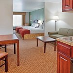 Bilde fra Holiday Inn Express Hotel & Suites Cherry Hills