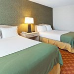 Holiday Inn Express Corbin Foto