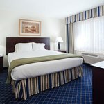 Foto di Holiday Inn Express Torrington