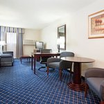 Foto de Holiday Inn Express Torrington