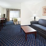 Foto van Holiday Inn Express Torrington