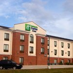 Photo de Holiday Inn Express  South Bend / Notre Dame