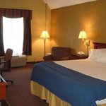 Photo de Holiday Inn Express Southaven