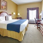 Foto van Holiday Inn Express Southaven