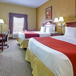 Foto di Holiday Inn Express Southaven